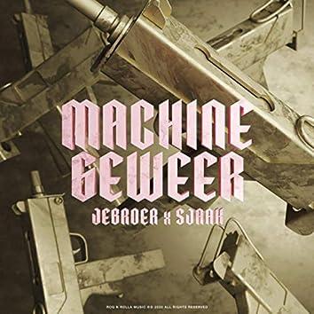 Machinegeweer