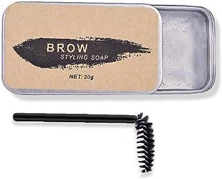 Wenkbrauw Styling Zeep Gel 3d Feathery Brows Shaping Cream Wild Wenkbrauw Styling Shaping Wax Kleurloos Natural Wenkbrauw ...