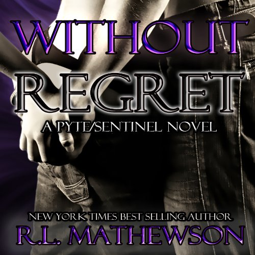 Without Regret audiobook cover art