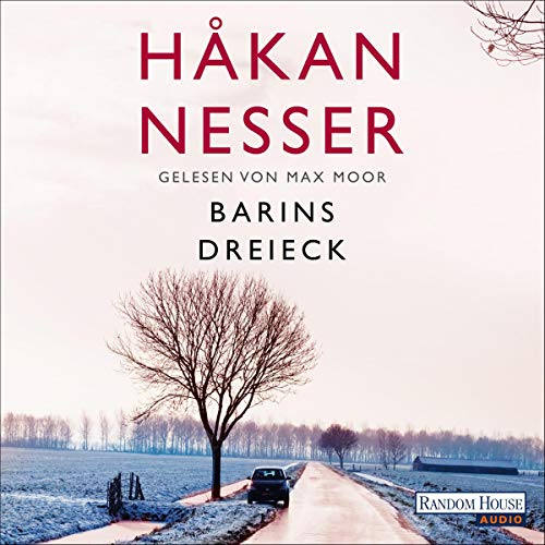 Barins Dreieck cover art