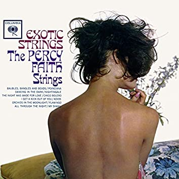 Exotic Strings