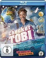 Checker Tobi und das Geheimnis unseres Planeten. Blu-ray
