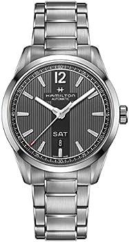 Hamilton Broadway Day Date Automatic Men's Watch