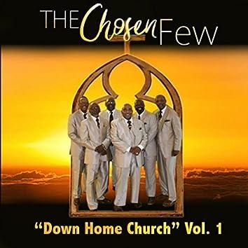 Down Home Church, Vol. 1