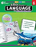 BUILD GRAMMAR SKILLS - Daily activities provide practice with punctuation, capitalization, and spelling. Increase writing and oral reading skills with this 6th grade workbook. DAILY PRACTICE - Fun and engaging daily practice activities build understa...