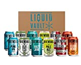 Brewdog Headliners Beer Case, Discover the Core Brewdog Range with a selection of 12 beers including Elvis Juice, Punk IPA, Hazy Jane, Pale Ale, Dead Pony Club and Clockwork Tangerine