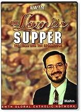 THE LAMB'S SUPPER*THE MASS AND THE APOCALYPSE W/ DR. SCOTT HAHN AN EWTN 4-DISC SET DVD