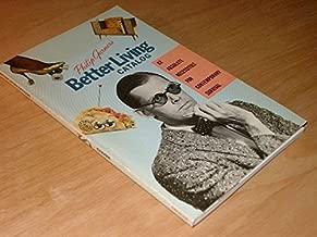 Philip Garner's Better Living Catalog