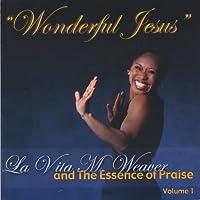 Vol. 1-Wonderful Jesus