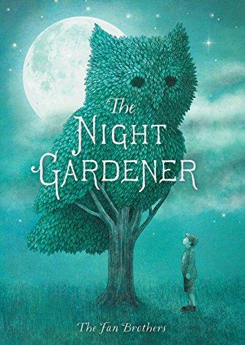 Fan, T: Night Gardener