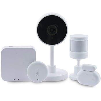 Ksix - Smart Home Kit de Domótica para el hogar: Amazon.es: Electrónica