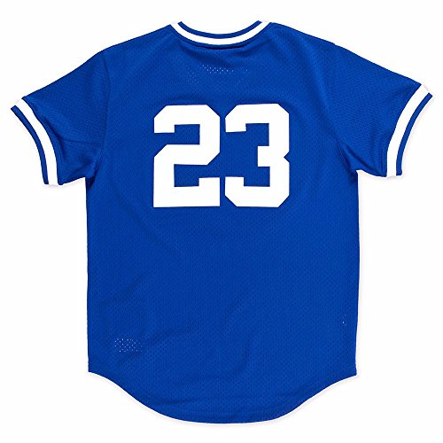 10 best mitchell and ness jersey baseball for 2020