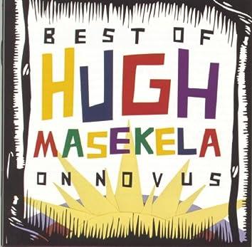 The Best Of Hugh Masekela On Novus