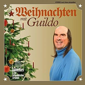 Weihnachten mit Guildo