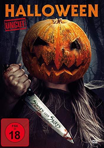 Halloween - Süßes oder Saures (uncut)