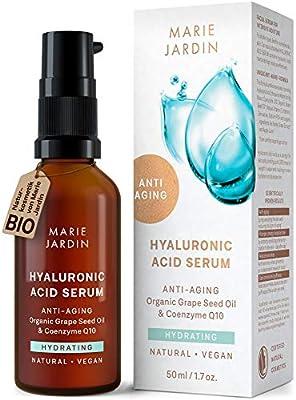 Hyaluronsäure Serum Vitamin C