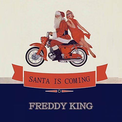 Freddy King