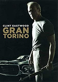 Gran Torino (Polish B) POSTER (11