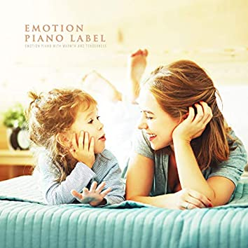 Emotion Piano With Warmth And Tenderness