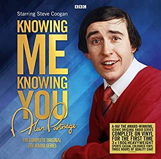 Knowing Me Knowing You - The Complete Original BBC Radio Series