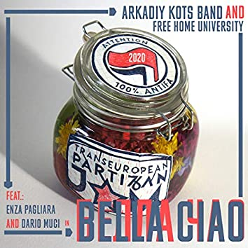 Белла Чао (feat. ENZA PAGLIARA & Dario Muci)