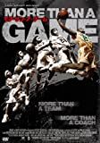 MORE THAN A GAME モア・ザン・ア・ゲーム [DVD] image