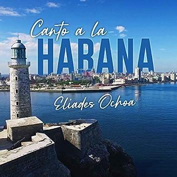 Canto a la Habana
