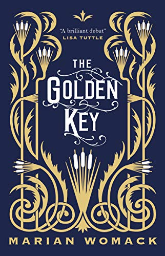 Image of Golden Key