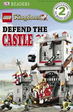[(Lego Kingdoms Defend the Castle)] [By (author) Hannah Dolan] published on (February, 2011)