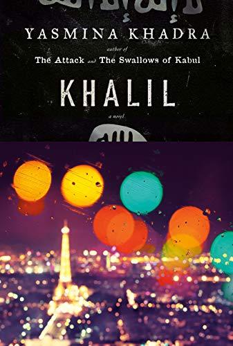 Image of Khalil: A Novel