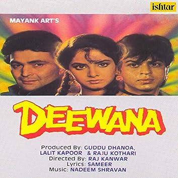 Deewana (Original Motion Picture Soundtrack)