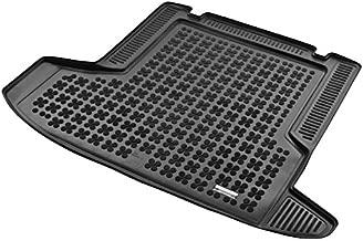 ZentimeX Z3290767 Gummierte Kofferraumwanne fahrzeugspezifisch Klett-Organizer Laderaumwanne, Kofferraummatte