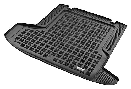 AZUGA Gummi Kofferraumwanne Premium Antirutsch fahrzeugspezifisch AZ12000458