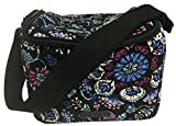 Vera Bradley Signature Cotton Stay Cooler, Bramble travel cooler Nov, 2020