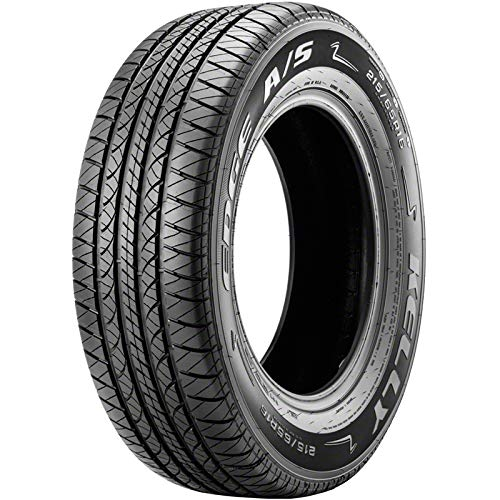Kelly Edge A/S all_ Season Radial Tire-255/55R20 107H