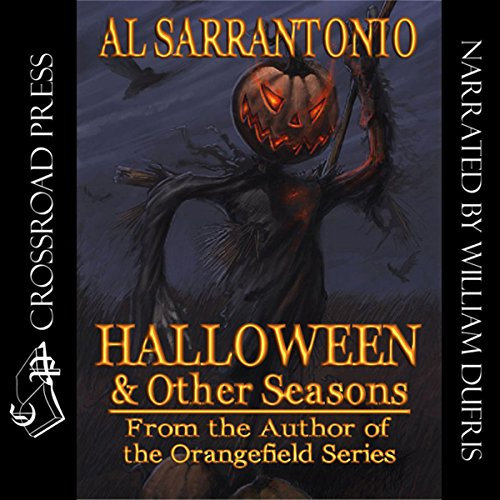 Halloween and Other Seasons audiobook cover art