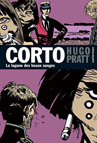 Corto, Tome 12 : La lagune des Beaux Songes