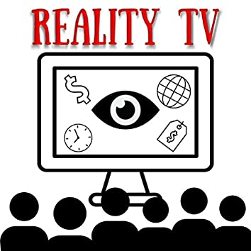 Reality TV (feat. Deegy)