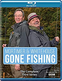 Mortimer & Whitehouse: Gone Fishing - The Complete Third Series