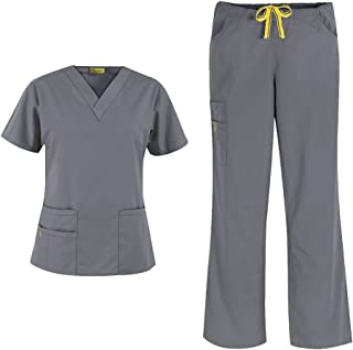 Best discount scrubs and fashion Reviews