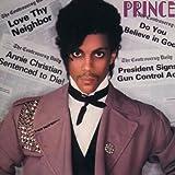 Controversy von Prince