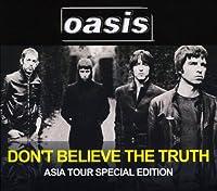 Don't Believe the Truth (Bonus CD) (Chi)