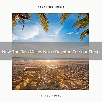 Now The Rain Makes Noise Devoted To Your Sleep