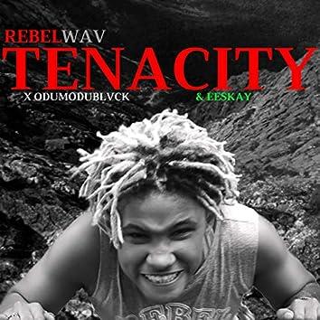 Tenacity (feat. Odumodublvck & Eeskay)