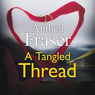 A Tangled Thread                   By:                                                                                                                                 Anthea Fraser                               Narrated by:                                                                                                                                 Penelope Freeman                      Length: 7 hrs and 25 mins     Not rated yet     Overall 0.0