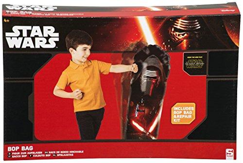 Star Wars Episodio 7 Sacchi da Boxe