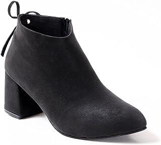 Half Middle Heel Women