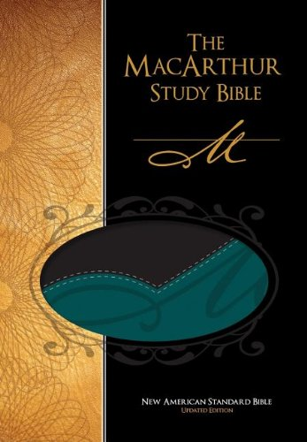 Compare Textbook Prices for The MacArthur Study Bible: New American Standard Bible Updated Edition ISBN 9780718020750 by MacArthur, John