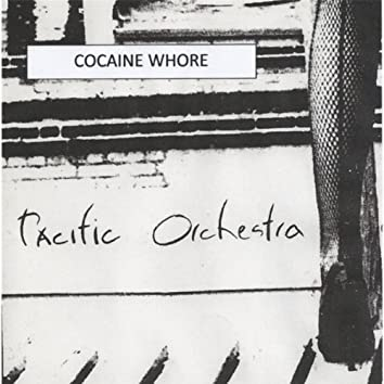 Cocaine Whore