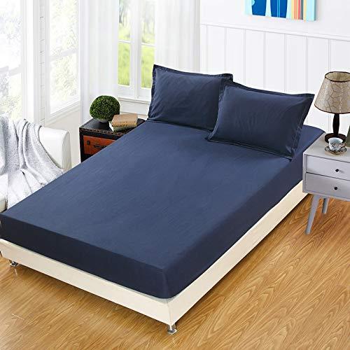 BOLO El juego de cama está hecho de tela suave, fácil de cuidar la ropa de cama, 200 x 220 cm + 28 cm